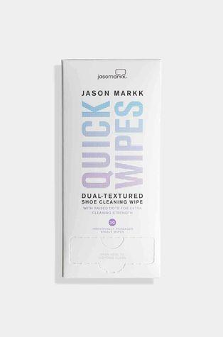 Jason Markk - Ubrousky na čištění obuvi