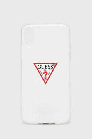Guess - Чохол на телефон iPhone XR