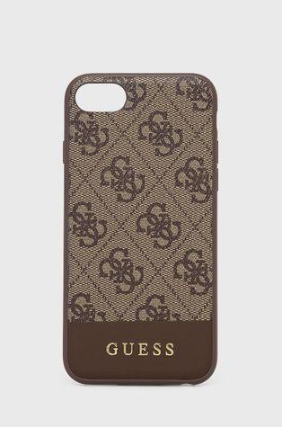 Guess - Etui na telefon iPhone 7/8/SE
