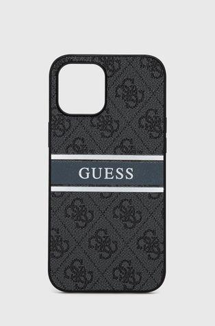 Guess - Чохол на телефон iPhone 12 Pro Max