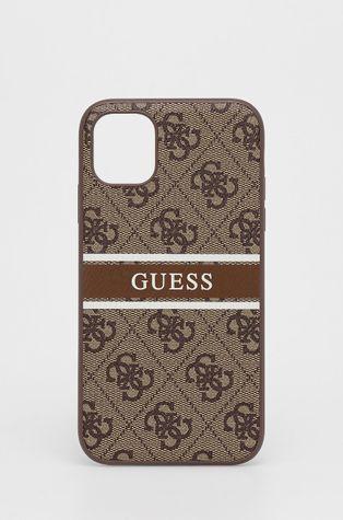 Guess - Кейс за телефон iPhone 11