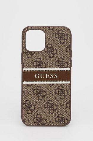 Guess - Кейс за телефон iPhone 12/12 Pro