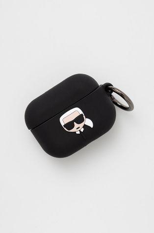 Karl Lagerfeld - Pokrowiec na Airpods Pro