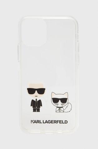 Karl Lagerfeld - Кейс за телефон iPhone 11 Pro
