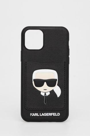 Karl Lagerfeld - Etui na telefon iPhone 11 Pro