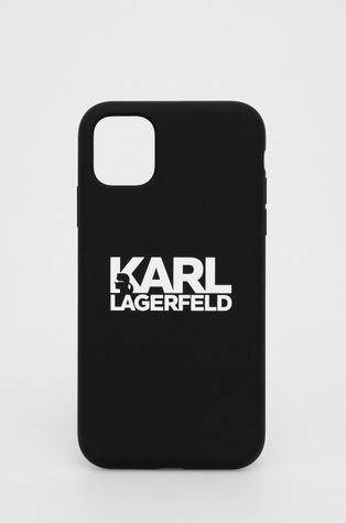 Karl Lagerfeld - Кейс за телефон iPhone 11