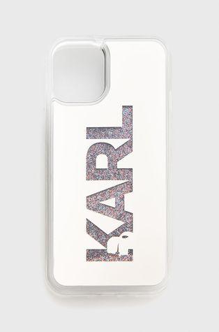 Karl Lagerfeld - Etui na telefon iPhone 12 mini