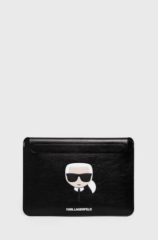 Karl Lagerfeld - Калъф за лаптоп Mackbook 13 cali
