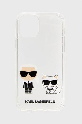Karl Lagerfeld - Etui na telefon iPhone 12/12 Pro
