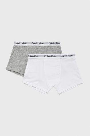 Calvin Klein Underwear - Детски боксерки (2-бройки)