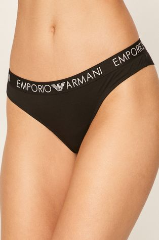 Emporio Armani - kalhotky brazilky (2-pack)