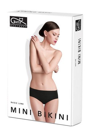 Gatta - ТрусыMini Bikini Basic Line