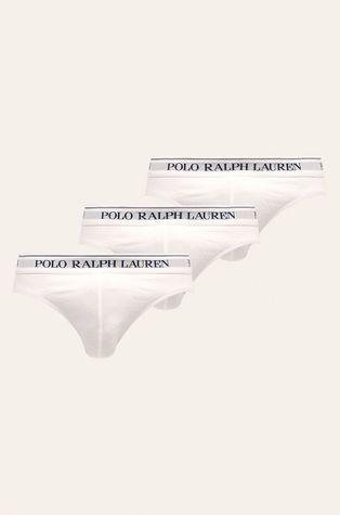 Polo Ralph Lauren - Slip (3-pack)