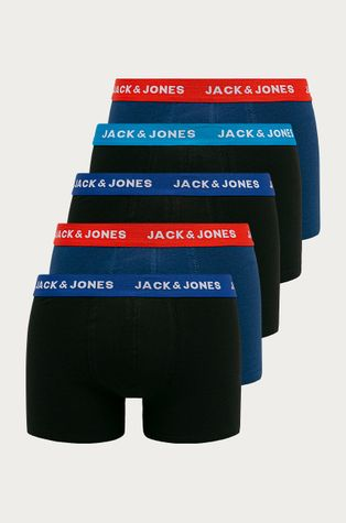 Jack & Jones - Boxerky (5-pak)