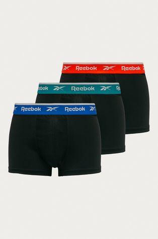 Reebok - Boxeri (3-pack)