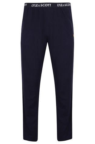 Lyle & Scott - Pyžamové kalhoty ALASTER