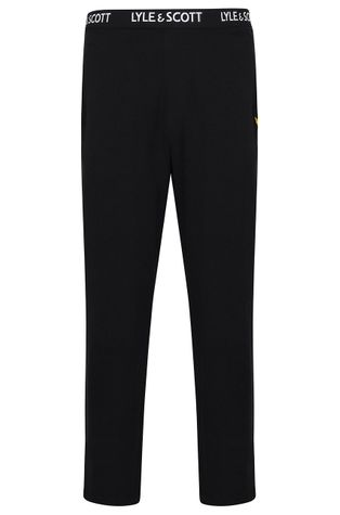 Lyle & Scott - Spodnie piżamowe ALASTER