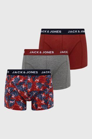 Jack & Jones - Bokserki (3-pack)
