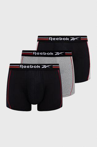 Reebok - Μποξεράκια (3-pack)