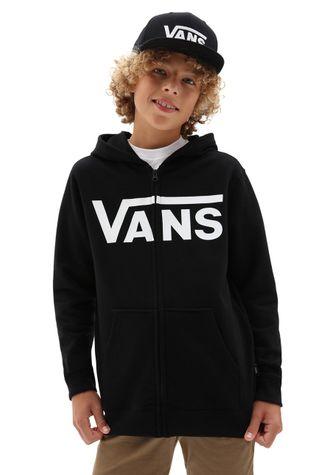 Vans - Детски суичър 129-173 cm