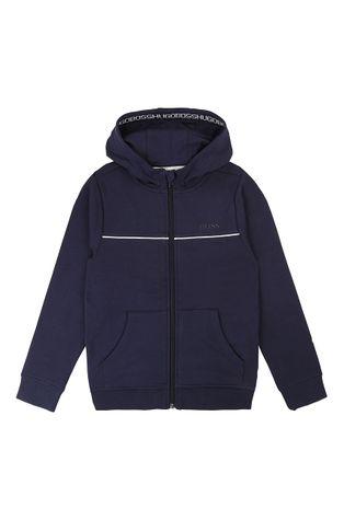 Boss - Bluza dziecięca 116-152 cm