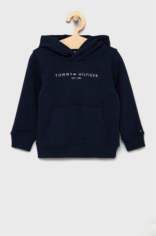 Tommy Hilfiger - Дитяча бавовняна кофта
