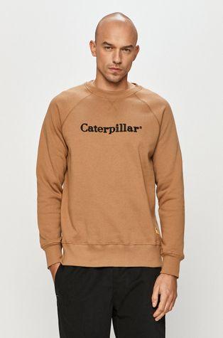 Caterpillar - Bavlněná mikina