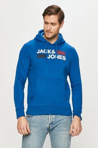 Jack & Jones - Bluza bawełniana