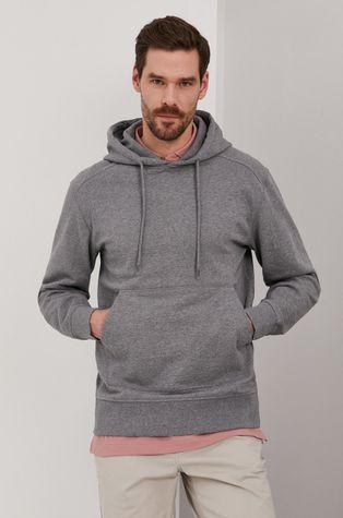 Selected - Bluza bawełniana