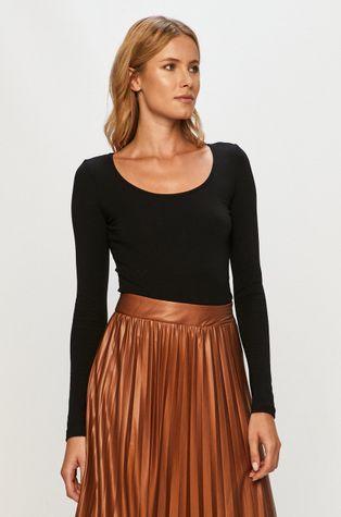 Vero Moda - Tričko s dlhým rukávom