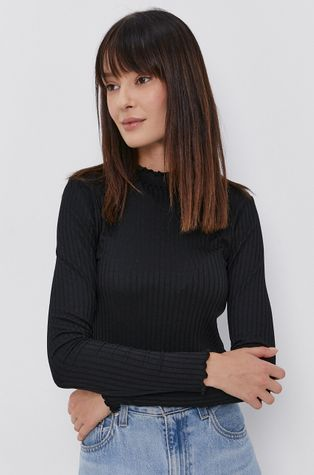 Jacqueline de Yong - Tričko s dlouhým rukávem