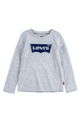 Levi's - Gyerek hosszúujjú