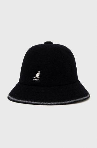 Kangol - Vlnený klobúk