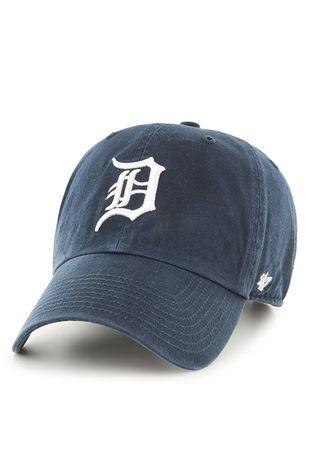 47brand - Czapka Detroit Tigers