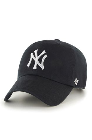 47brand - Čepice New York Yankees Clean Up