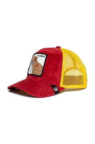 Goorin Bros - Czapka Hot Cheetah