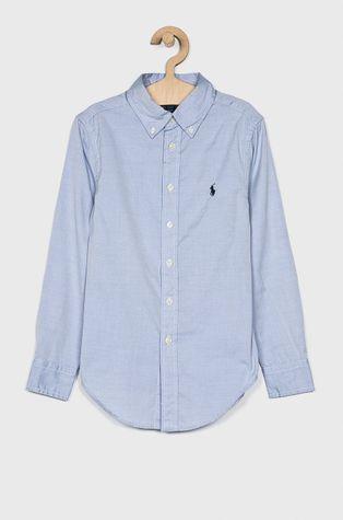 Polo Ralph Lauren - Koszula dziecięca 134-176 cm