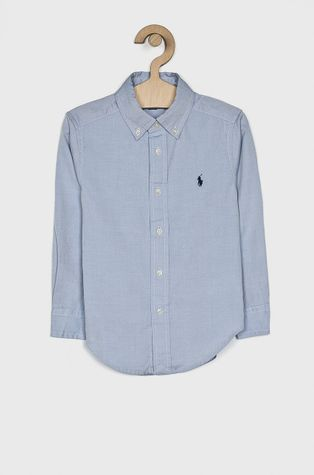 Polo Ralph Lauren - Koszula dziecięca 92-104 cm