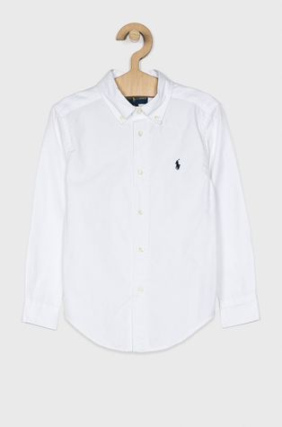 Polo Ralph Lauren - Koszula dziecięca 110-128 cm
