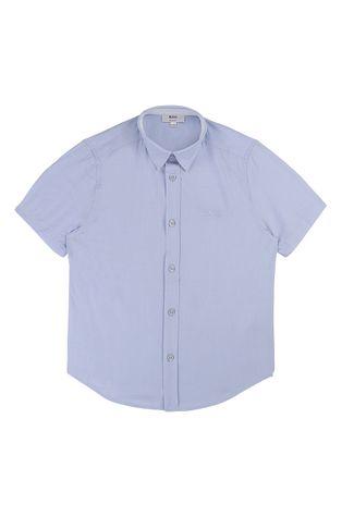 Boss - Дитяча сорочка 104-110 cm