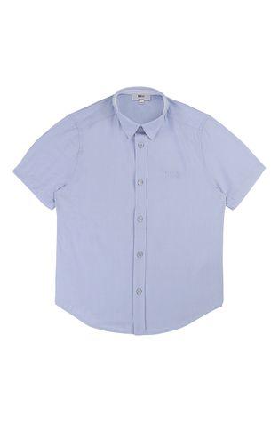 Boss - Detská košeľa 116-152 cm