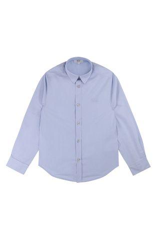 Boss - Detská košeľa 104-110 cm
