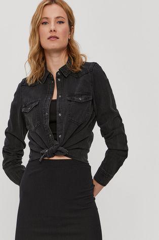 Vero Moda - Bavlněná košile