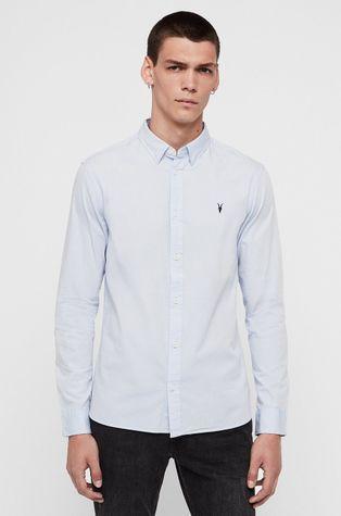 AllSaints - Košile Redondo LS Shirt