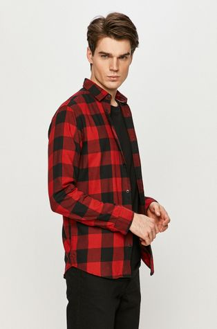 Jack & Jones - Бавовняна сорочка