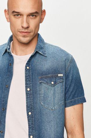 Jack & Jones - Džínová košile