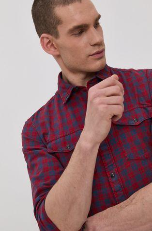 Jack & Jones - Памучна риза