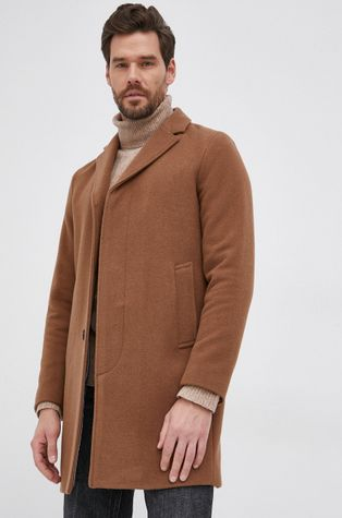 Selected - Μάλλινο παλτό
