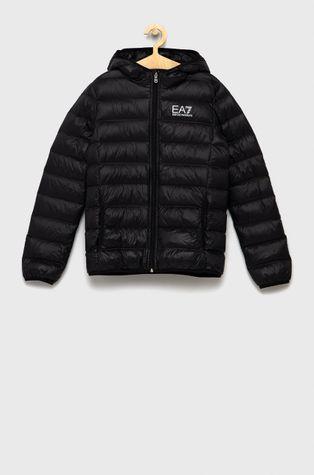 EA7 Emporio Armani - Дитяча пухова куртка 104-134 cm