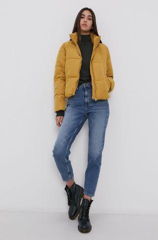 Jacqueline de Yong - Rövid kabát